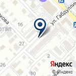 Компания ЭКО-СПЕЦСТРОЙ ЛТД, ТОО на карте
