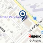 Компания КОРЁ на карте
