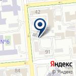 Компания ITTECH на карте