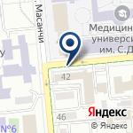 Компания Волковгеология на карте