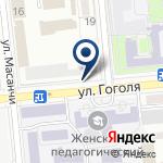 Компания Қазақ мемлекеттік қыздар педагогикалық университеті на карте
