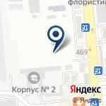 Компания Исправительное учреждение ЛА-155/1 на карте