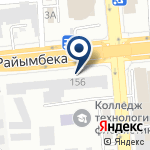 Компания VIPRAZBOR.KZ на карте