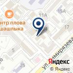 Компания Nomad Insurance на карте