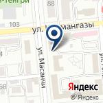 Компания Лазерный центр им. Раевского В.В. на карте