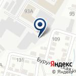 Компания Talapai.kz на карте