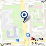 Компания HTC на карте