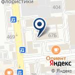 Компания SIERA Corporation на карте