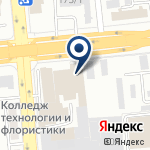 Компания Zvertuning на карте