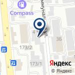 Компания Alltenders.kz на карте