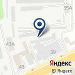 Компания Svydis-KZ на карте