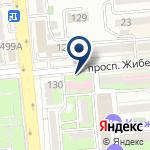 Компания Городская поликлиника №30 на карте