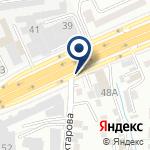Компания Alfa Tech Com Kazakhstan на карте