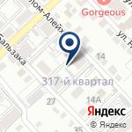 Компания Media Link Agency на карте