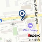 Компания Баянды жол сервис на карте
