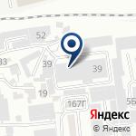 Компания ASEC на карте