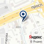 Компания Арендная компания на карте