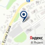 Компания Почтовое отделение связи №17 на карте