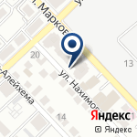 Компания Drill-Lab Kazakhstan на карте