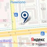 Компания Экспресс, ТОО на карте