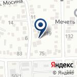 Компания OLYMPIK AVTO на карте