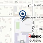 Компания KSC на карте