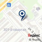 Компания KazRemma на карте