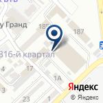 Компания Отдел дорожной полиции УДП Бостандыкского района г. Алматы на карте