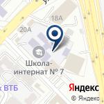 Компания Animators.kz на карте