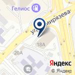 Компания КЕМИКАЛ Логистик на карте