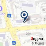 Компания Арыстан Кузет на карте