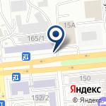 Компания Центральная Узбечка на карте