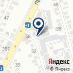 Компания Almatypolyplast, ТОО на карте