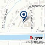 Компания ДезЛидер на карте