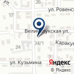 Компания Квингруп на карте