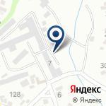 Компания Курдостар, ТОО на карте