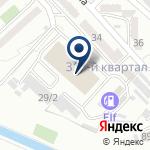 Компания DOSTYK TELECOM на карте