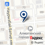 Компания ДымоGun на карте