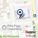 Компания Лицей №90 на карте