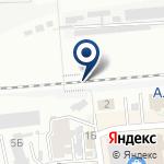 Компания Алия на карте