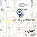 Компания Телемастерская на карте