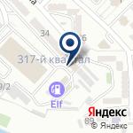 Компания Почтовое отделение связи №44 на карте