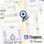 Компания Saitek на карте