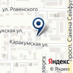 Компания Усипова З. на карте