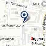 Компания Мастерская по ремонту электродвигателей на карте