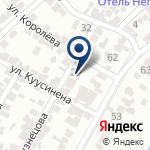 Компания AS autostudio.kz на карте