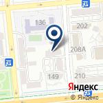 Компания КазМунайГаз на карте