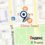 Компания Центр красоты Федоровой Ирины на карте