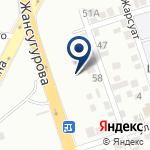 Компания Аварийно-ремонтная служба на карте