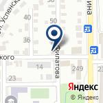 Компания На Крамского на карте